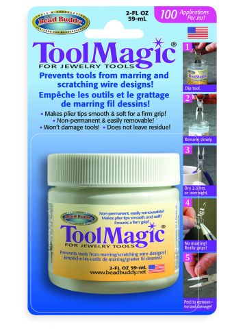 Tool Magic-Recubre Alicates con Caucho 59ml (Unidad)