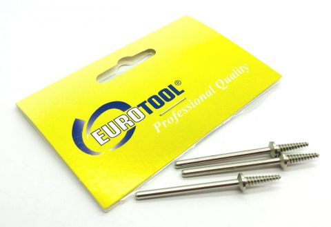 "Mini Mandril Punta 3/32"" Eurotool (Un)"