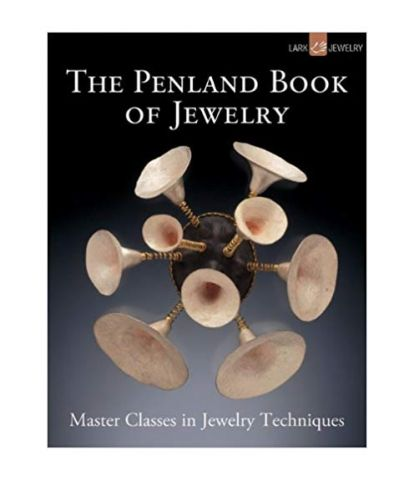 Libro The Penland Book of Jewelry (Unidad)